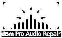 dBm Pro Audio Repair NYC